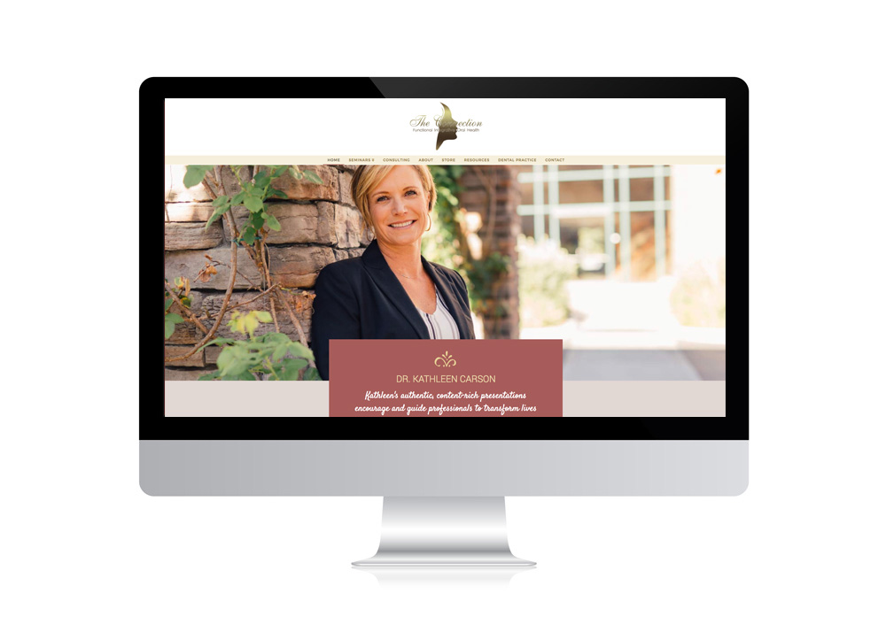 dental-speaker-consultant-website carson