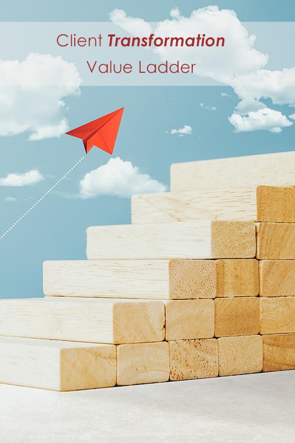 Client Transformation Value Ladder